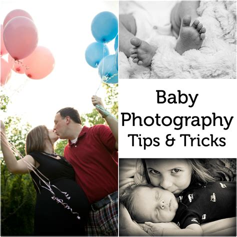 Ultimate Baby Photography Tips And Tricks