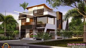 Ultra Modern Small Home Plans