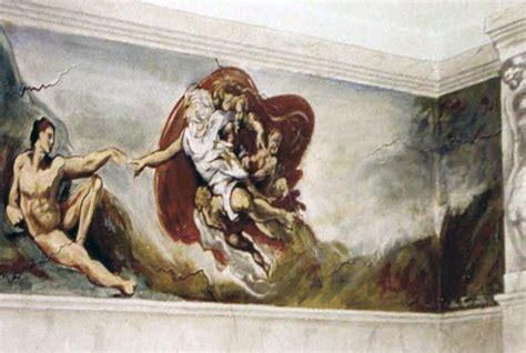 fresque murale salle de bain fresque salle de bains fresques en trompe l oeil peinture murale