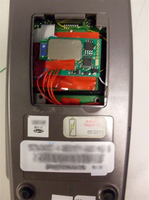 Maybe you would like to learn more about one of these? point-of-sale skimmers — Krebs on Security