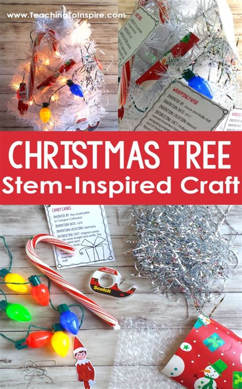 elementary school christmas tree crafts craft for elementary