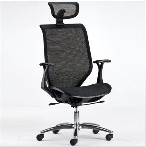 chaisse bureau chaise de bureau chaise bureau aluminium ea 117