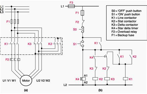 forward electric motor wiring diagram reversing