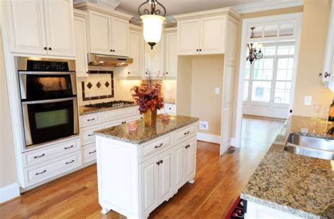Kitchen Cabinet Makeover Paint Kitchen Cabinets For