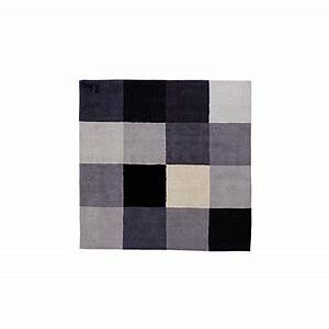 tapis patchwork marie claire maison With tapis carré ikea