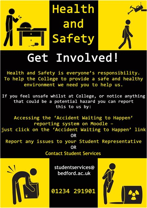 yourspace  student services website health safety