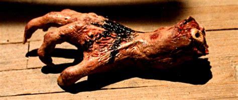 ashs severed  hand evil dead    addams