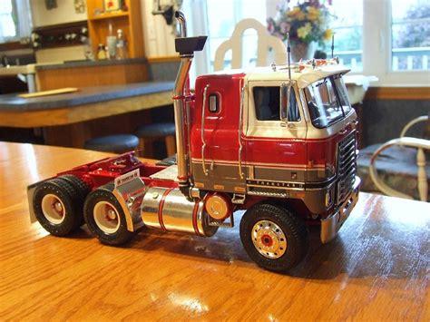 model semi trucks models and trucks on pinterest