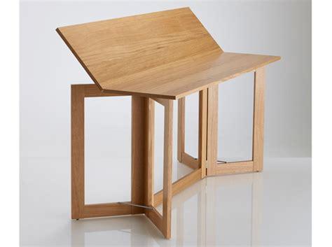 table a manger pour petit espace une grande table dans un petit espace d 233 coration
