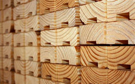 banding groove greentree packaging lumber