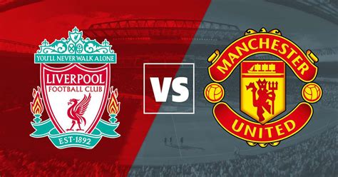 Liverpool vs Man United live stream: how to watch the ...
