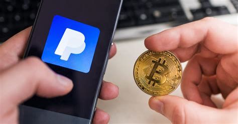Prices rose 5% on the news wednesday. Bitcoin crosses $13k as PayPal enters the crypto market | CoinJournal.net