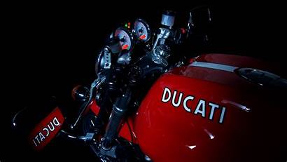 Ducati Classic Sport 1000 Tron Wallpapers Motorcycles