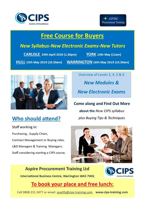 Free Courses by Free Courses Cips