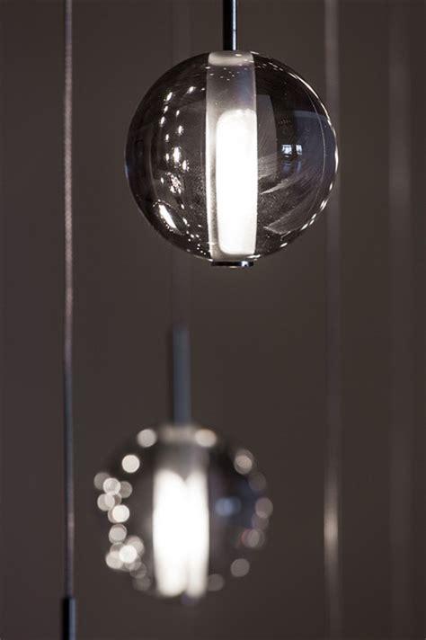 Globe Suspension Modern Lighting By Premiere Luminaire