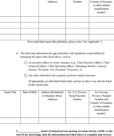 fincen new ctr form 2017 federal register customer due diligence requirements