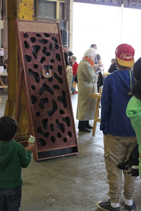 wooden games hire  weddings   auckland giant