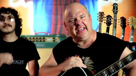 Tenacious D Kg tribute Lesson pt2 Guitarings Youtube