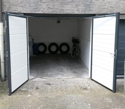 Flügeltor Garage Preis by Fl 252 Geltore