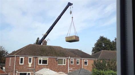 crane tubs crane lifting tub