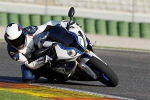 New Bmw Hp4  Race