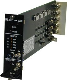 electrical signal interafce  conversion products
