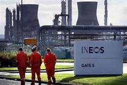 Ineos petrochemicals