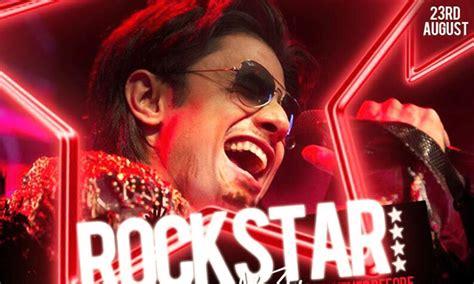 Rockstar By Ali Zafar Full Video Hd Song