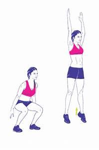 Ski Fitness: Muscles That Matter