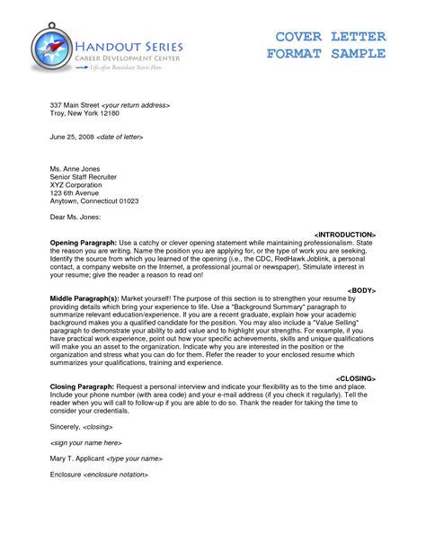 enclosures letter format scrumps