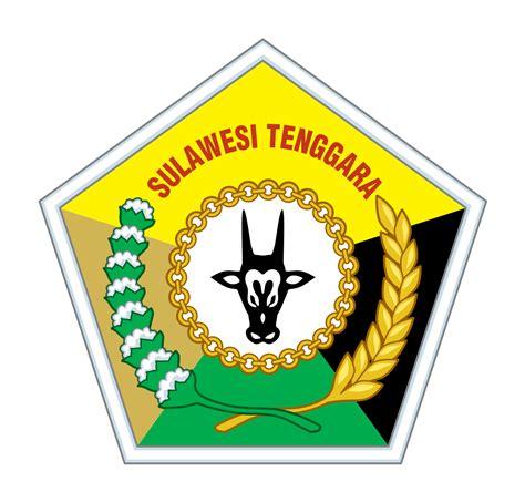 logo sulawesi tenggara provinsi sulawesi