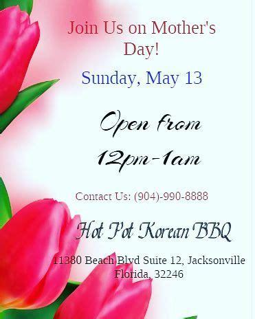 hot pot korean jacksonville fl hot pot korean bbq posts jacksonville florida menu