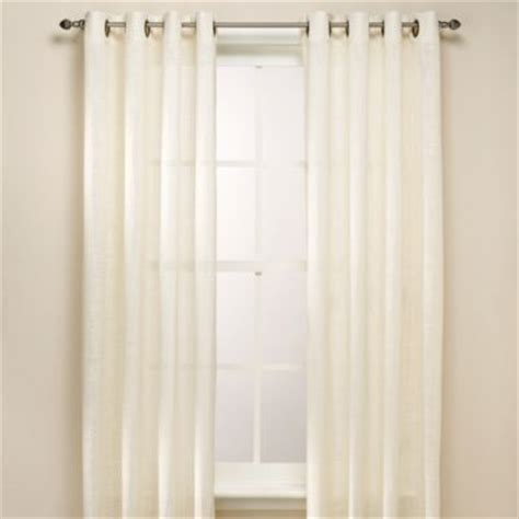 Bed Bath And Beyond Curtains And Valances by Buy Curtains Panel From Bed Bath Beyond