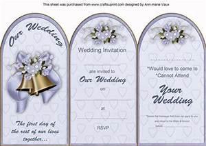 6 wedding invitation templates excel pdf formats With wedding invitation pdf maker
