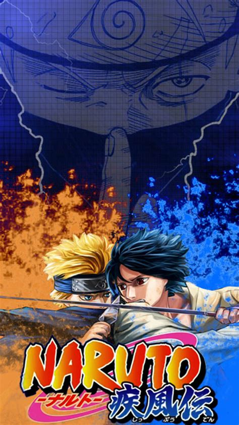 naruto iphone  wallpapers  images