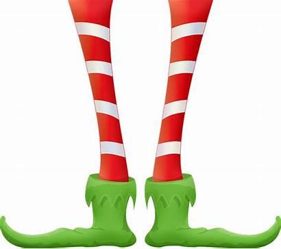 Elf Legs Nisse Billeder Ditch Teachers Coalcracker