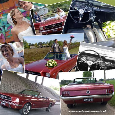 Te Veel Betaald Voor Huis by Trouwauto Huren Zwolle Ford Mustang 65 Te Huur