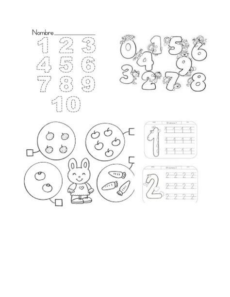 foto de Actividades matematica primer grado