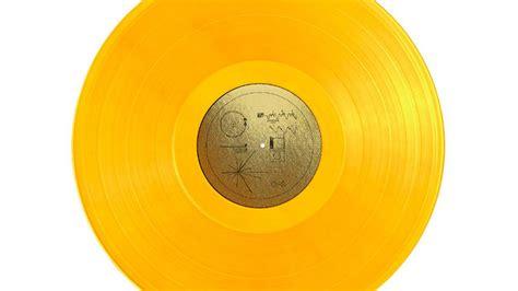 I want to hear NASA's Golden Record so badly I'll even ...