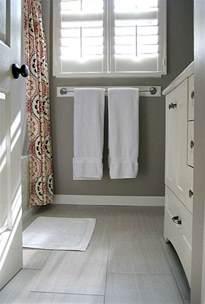 tile floor bathroom ideas 38 gray bathroom floor tile ideas and pictures