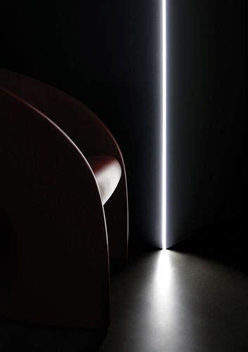 wall mounted lighting profile recessed led corner underscore6 iguzzini lichtstudio