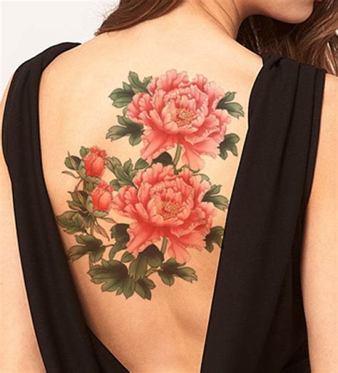 ideas  flower  tattoos  pinterest