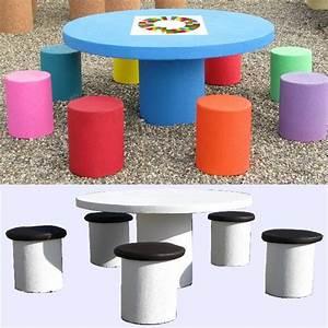 Table Pique Nique Enfant : table pique nique enfants ~ Dailycaller-alerts.com Idées de Décoration