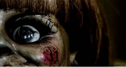 Annabelle Wallpapers Movie Insist Dolls Must
