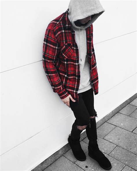 668 best Minimal Streetwear Outfits images on Pinterest | Fashion men Man style and Men with style