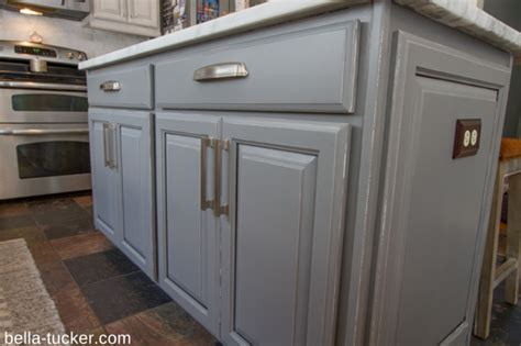 kitchen island makeover 7 reasons why you should hire an artist to paint your