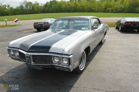 classic 1970 buick lesabre for sale dyler