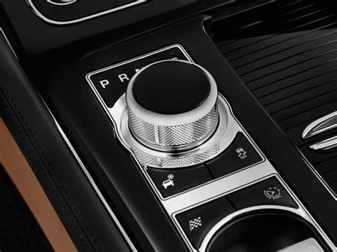 2011 Jaguar Xj 4-door Sedan Supercharged Gear Shift