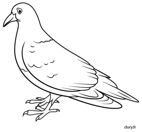 ustensiles de cuisine en p dessin à imprimer un pigeon dory fr coloriages