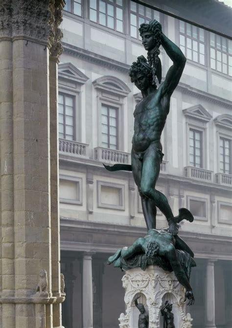 Perseus - Greek Mythology P4